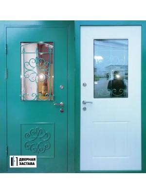 Дверь №13