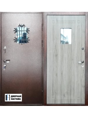 Дверь №15