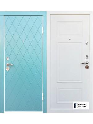 Дверь №1