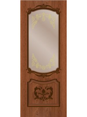 Дверь Сакура ДО