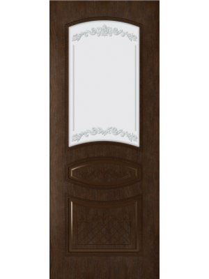 Дверь Танго-1 ДО