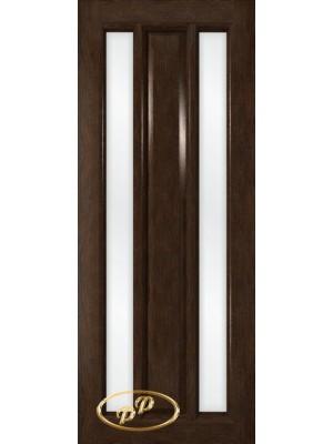 Дверь Вега-1 ДО каштан