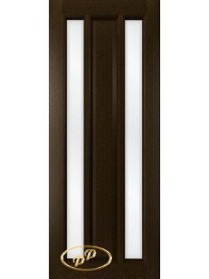 Дверь Вега-1 ДО венге