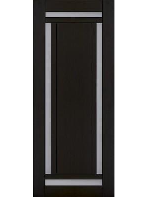 Дверь Хай-тек модель №8