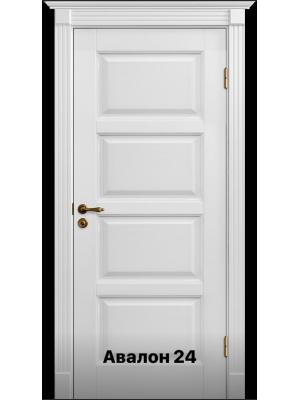 Дверь Авалон 24