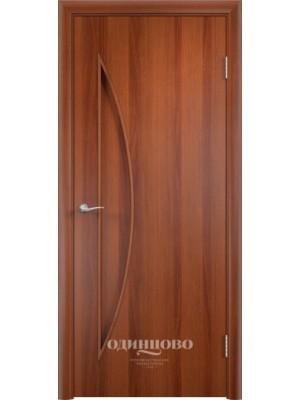 Дверь ПГ С6