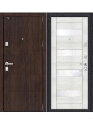 Дверь Porta M 4.П23 Almon 28/Bianco Veralinga