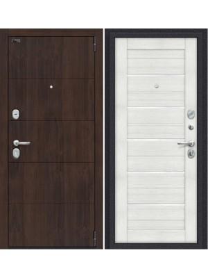 Дверь Porta S 4.22 Almon 28/Bianco Veralinga