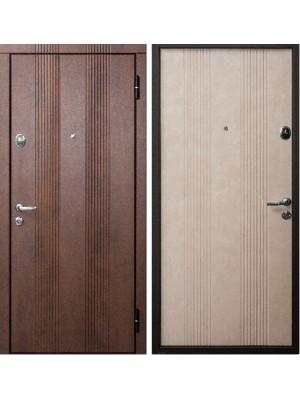 Дверь Форпост Бел Ф274