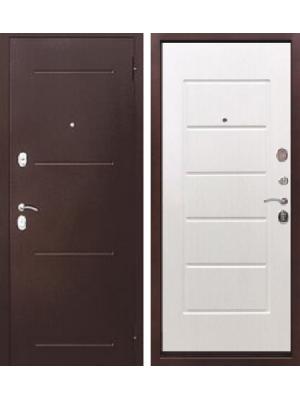 Дверь Гарда 7,5 Антик