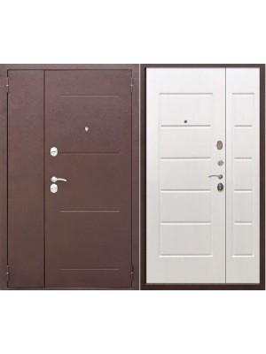 Дверь Гарда 7.5 -2-х створчатая