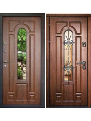 Дверь Барри