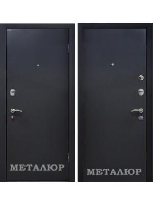 Дверь  МеталЮр М41