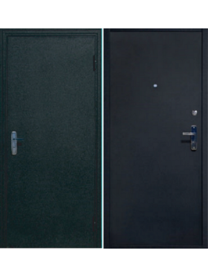 Дверь St-01
